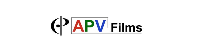 APV : Watercolour DVDs