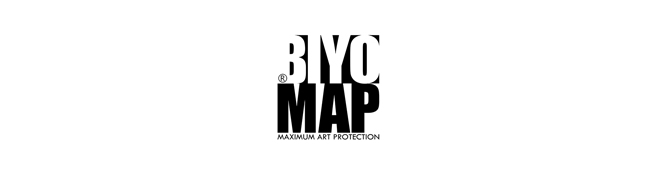 Biyomap : Reusable Artwork Bags
