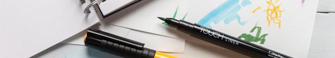 Pinselstifte