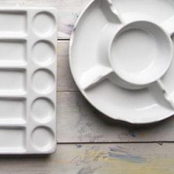 Ceramic Palettes Jackson S Art Supplies