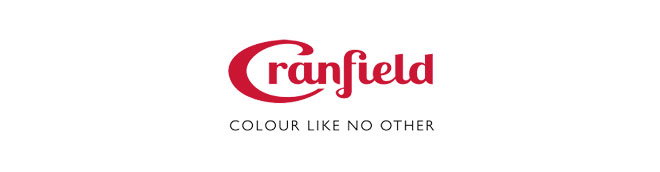 Cranfield : Water Based Ink