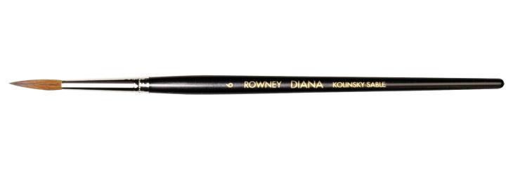 Daler Rowney : Diana