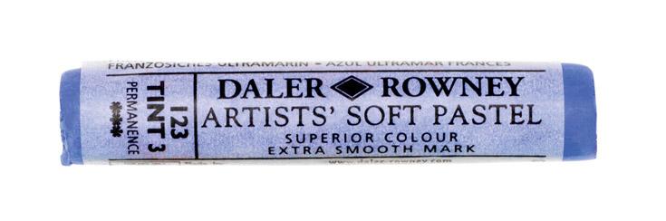 Daler Rowney : Artists Soft Pastels