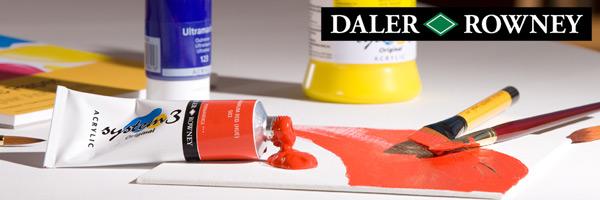 Daler Rowney : System 3
