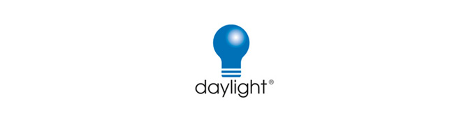 Daylight : Lamps