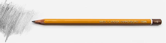 Pencil & Drawing
