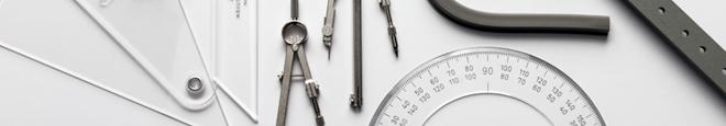 Drawing Tools & Equipment