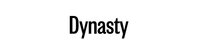 Dynasty : Black Gold