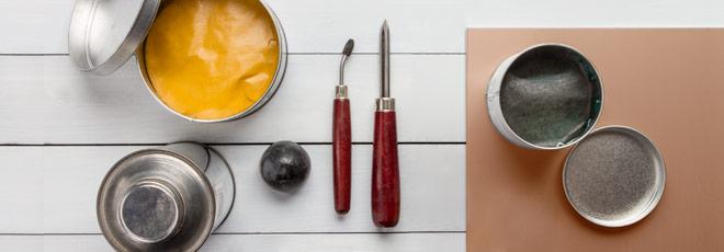 Etching & Engraving Tools