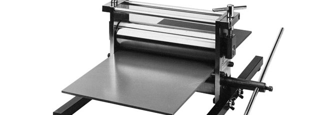 Etching Presses