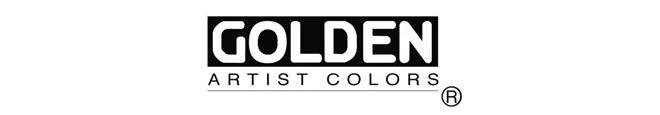 Golden : Gels & Pastes