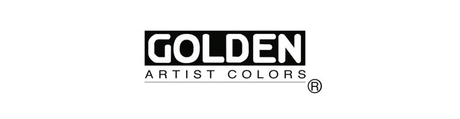 Golden : Mediums & Additives