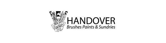 Handover : Decorating Brushes
