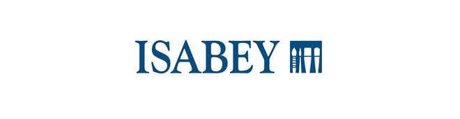 Isabey Brush