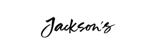 Jackson's : Framing