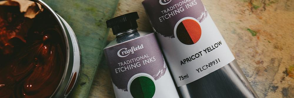 Etching Ink