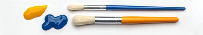 Kids' Brushes