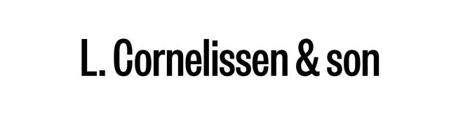 L. Cornelissen & Son