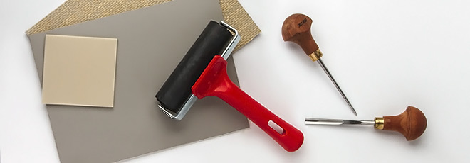Lino & Block Tools