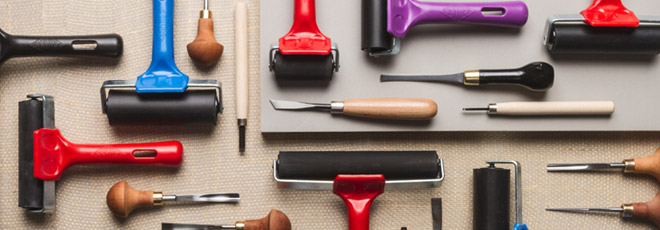 Lino & Block Tools