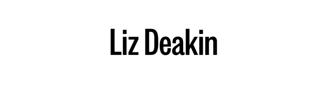 Liz Deakin