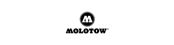Molotow : One4All Acrylic Spray Paint