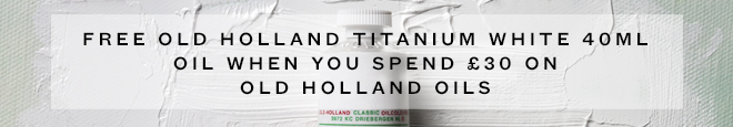 Old Holland : Classic Oil