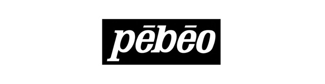 Pebeo : Moulds