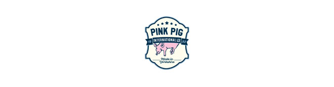 Pink Pig : Sketchbooks