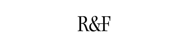 R & F : Pigment Sticks