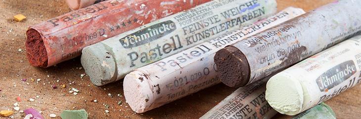 Schmincke : Pastell