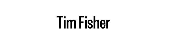 Tim Fisher