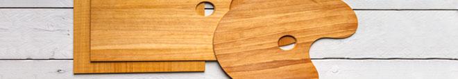 Wooden Palettes