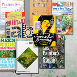 Printmaking Books and DVDs