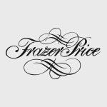 Кожаный чехол для кистей Frazer Price