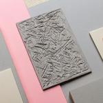 Druckstöcke & Druckplatten