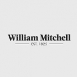 William Mitchell Calligraphy