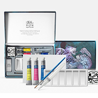 Selected Art Sets : Half Price