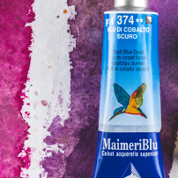 MaimeriBlu : Watercolour Paint : Save over 25% off RRP