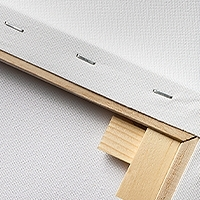 Studio Essentials : Stretched Canvas Sale