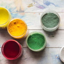 Pigments & Powders