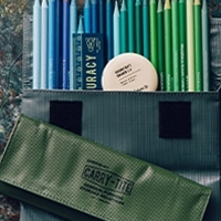 Pencil Cases and Rolls