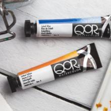 Golden QoR Watercolour: Get a Free 11ml Cobalt Blue