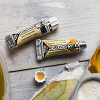 Talens : Rembrandt Watercolour Paint : Save 45% off RRP