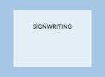 Signwriting
