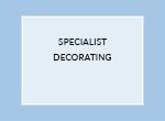 Specialist Decorating