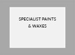 Specialist Paints and Waxes