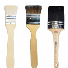 Lacquer & Wash Brushes