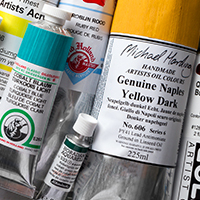 Selected High Series Paints: Save 30% off RRP