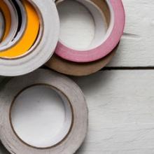 Adhesives & Hardware